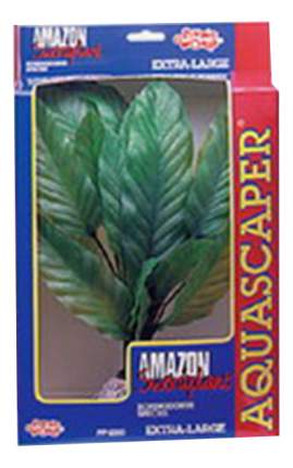 Hagen Растение пластиковое Амазонка Супер