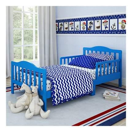 Кровать Giovanni Candy Blue