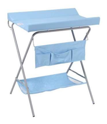 Пеленальный столик Тополь Фея Голубой