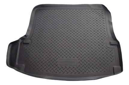 Коврик в багажник автомобиля для Skoda Norplast (NPL-P-81-41)