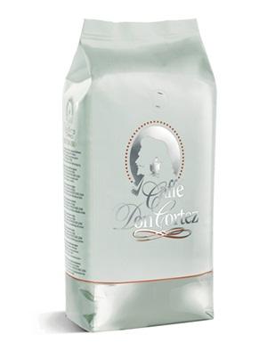 Кофе в зернах Carraro don Cortez white 1000 г