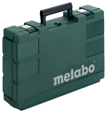 Пластиковый ящик для инструментов Metabo MC 20 WS 623857000