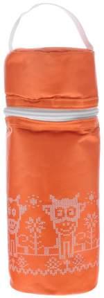 Термоконтейнер для бутылочки Lubby Мягкий