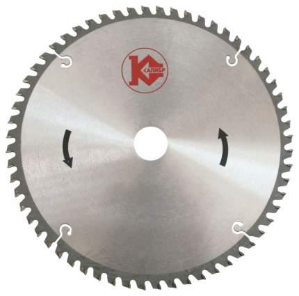 Пильный диск Калибр 255х30х60z 26647