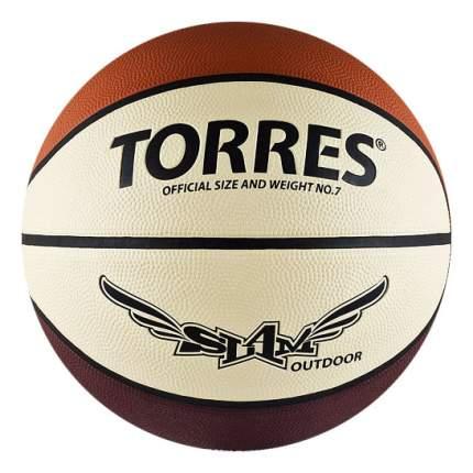 Баскетбольный мяч TORRES Street line B00067 Размер 7