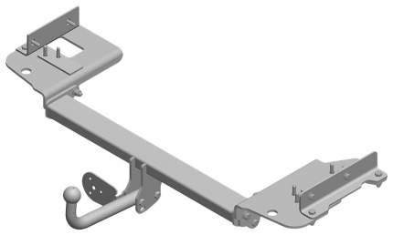Фаркоп AvtoS для Hyundai, Kia KI 16