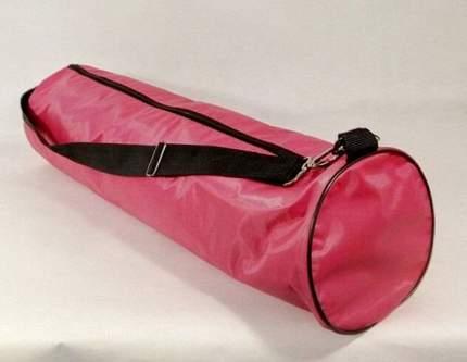 Сумка для йога-коврика RamaYoga Венера 70 см розовая
