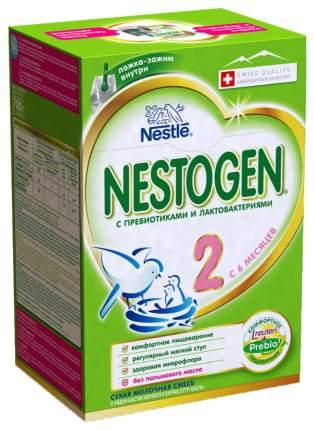 Молочная смесь 2 (от 6 до 12 мес.) Nestogen 700 г