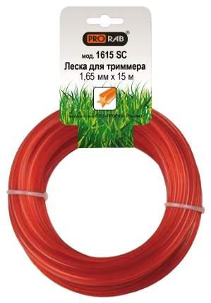 Леска для триммера Prorab 1615SС О0000000649
