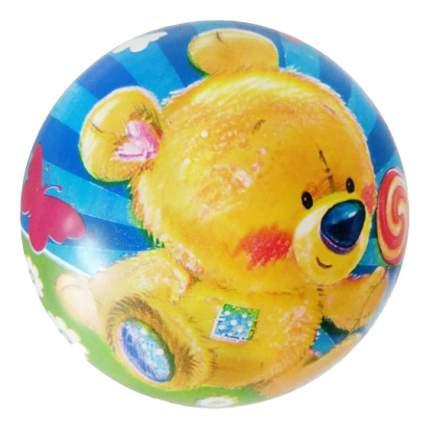 Мячик детский Shantou Gepai Медвежонок