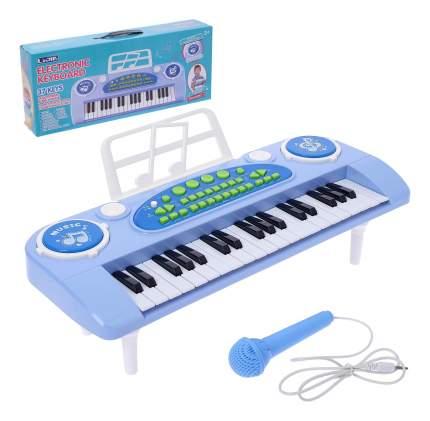 Музыкальная игрушка Shantou Gepai Синтезатор 328-03C