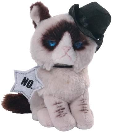 Мягкая игрушка Gund Grumpy Cat Cowboy 12,5 см