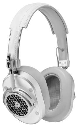 Наушники Master & Dynamic MH40S5 White/Silver