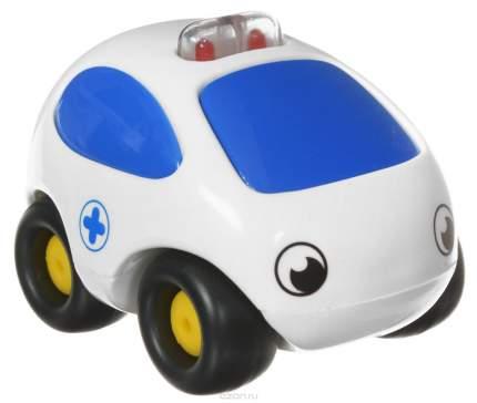Машинка со светом и звуком 1 шт, Vroom Planet