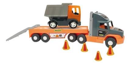 Спецтехника Wader Super Tech Truck