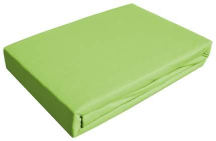 Пододеяльник трикотаж 200х220 Ol-tex светло-зеленый