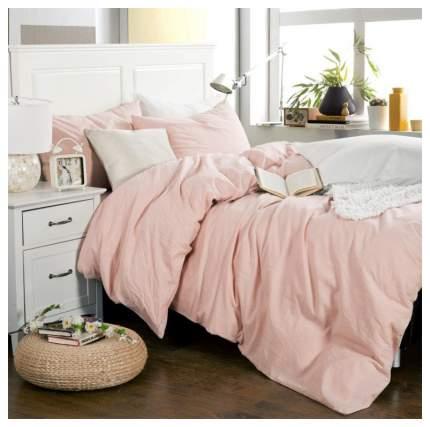 Комплект постельного белья Valtery organic двуспальный
