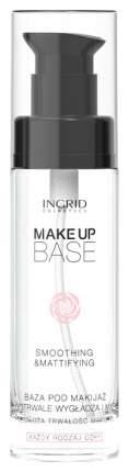 Основа для макияжа Ingrid Cosmetics Make Up Base Smoothing & Mattifying 30 мл
