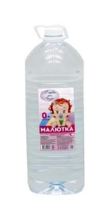 Детская вода Сенежская Малютка 5 л