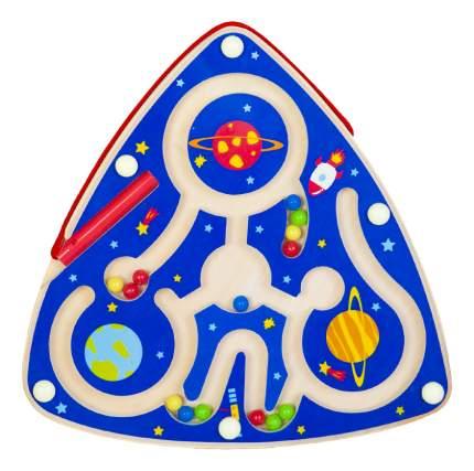 Магнитный лабиринт Mapacha космос 76723