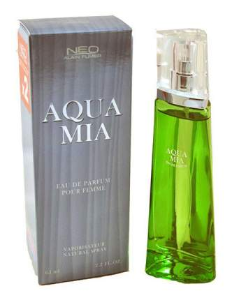 Парфюмерная вода NEO Aqua Mia 65 мл