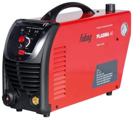Аппарат плазменной резки PLASMA 40 (38 026) + плазменная горелка FB P40 6m (38467)