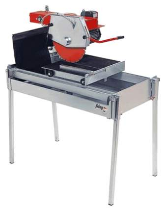 Эл,станок для резки плитки и камня FB-350 с поворотной рамой 220V 2,2KW без диска