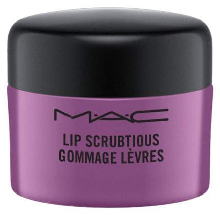 Скраб для губ MAC Cosmetics Lip Scrubtious Summer Berry
