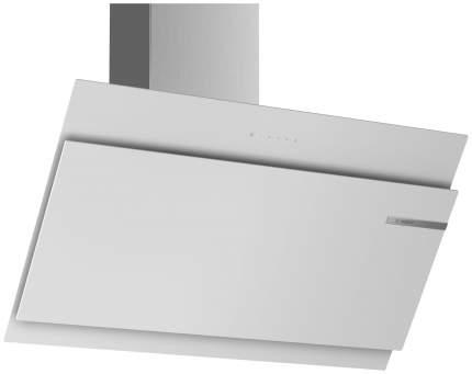 Вытяжка наклонная Bosch DWK97JM20 White