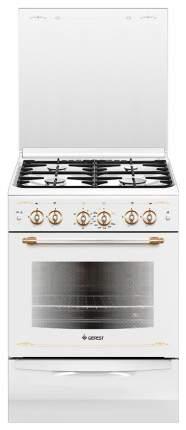 Газовая плита GEFEST ПГ 6100-02 0181 White