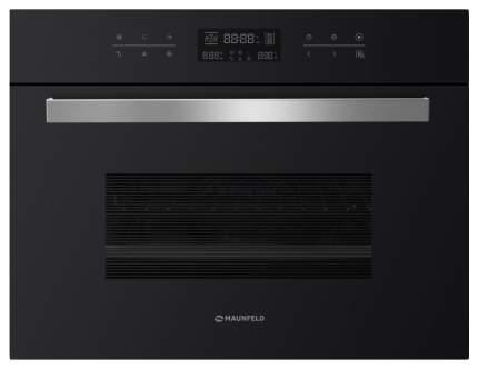 Встраиваемый электрический духовой шкаф MAUNFELD MCMO.44.9GB Black