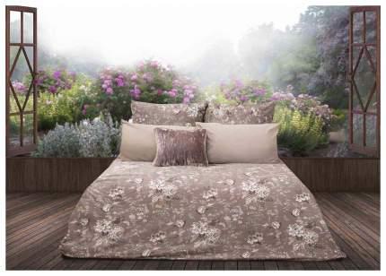 Комплект постельного белья Sova&Javoronok путешествие на крыльях сна двуспальный