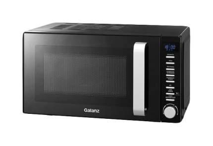Микроволновая печь соло Galanz MOG-2071D silver/black