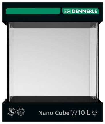 Нано-аквариум для рыб, креветок, растений Dennerle NanoCube, 10 л