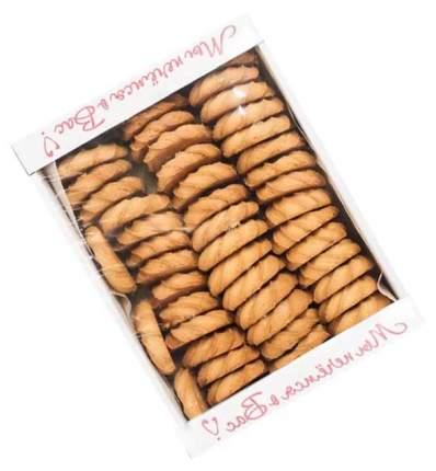 Печенье Slakon курабье сдобное 1 кг