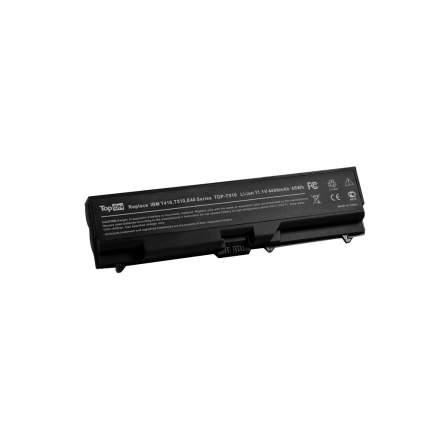 Аккумулятор для ноутбука Lenovo ThinkPad L410, T410, W510, SL410, E40, Edge 14, 1