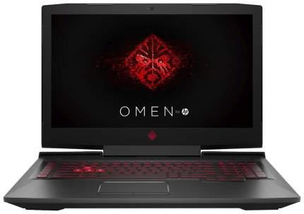 Ноутбук игровой HP OMEN 17-an048ur 2GQ51EA