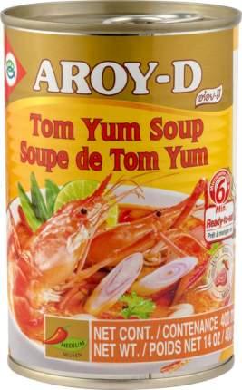 Суп Aroy-D tom yum 400 г