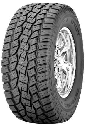 Шины TOYO ТIRES Open Country A/T Plus 235/75 R15 116 TS01361