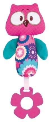 Мягкая игрушка Canpol с пищалкой Forest Friends 68/047, сова