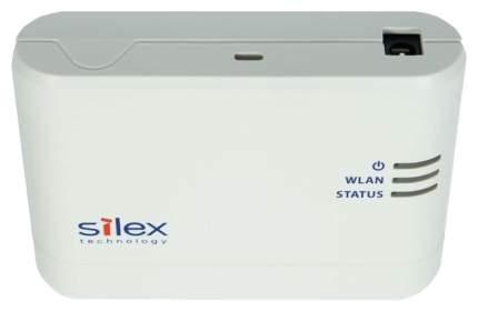 Сервер Silex SX-BR-4600 White