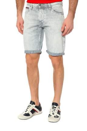 Шорты мужские Tommy Jeans DM0DM04063 911 синие 30