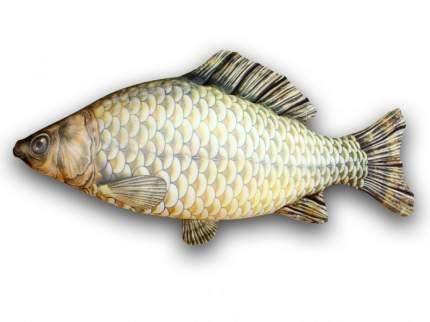 Игрушка-антистресс СПИ Рыба Карась большая