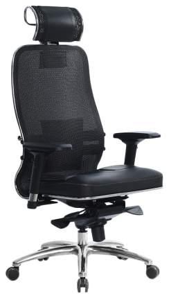 Офисное кресло Metta Samurai SL-3.03, черный