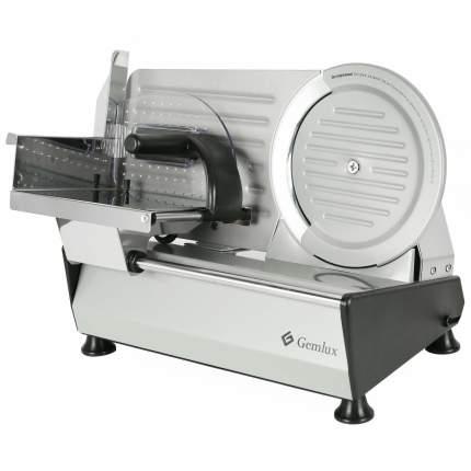 Ломтерезка Gemlux GL-MS-220 Silver