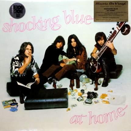 Виниловая пластинка Shocking Blue   At Home (Limited Edition)(Coloured Vinyl)(LP)
