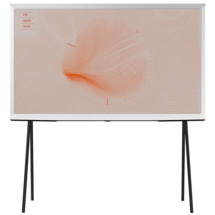 QLED Телевизор 4K Ultra HD Samsung QE43LS01RAU