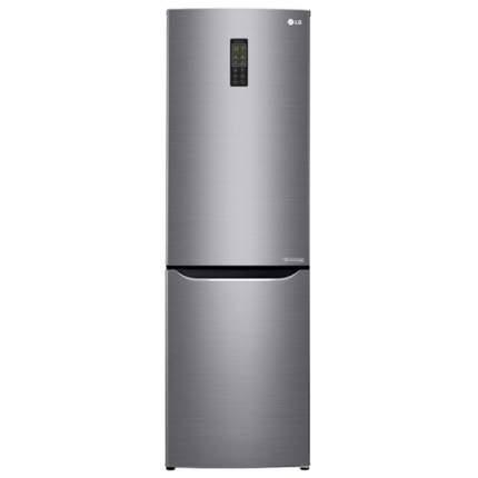 Холодильник LG GA-B419SMHL S