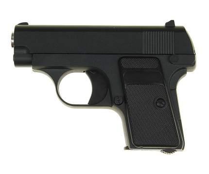 Страйкбольный пружинный пистолет Galaxy  Китай (кал. 6 мм) G.1 (Colt 25)
