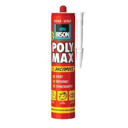 Клей BISON 6307937 POLY MAX EXPRESS WHITE CRT 425G